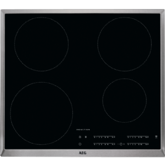 AEG Basic Induction Hob 60 cm IKB64401XB